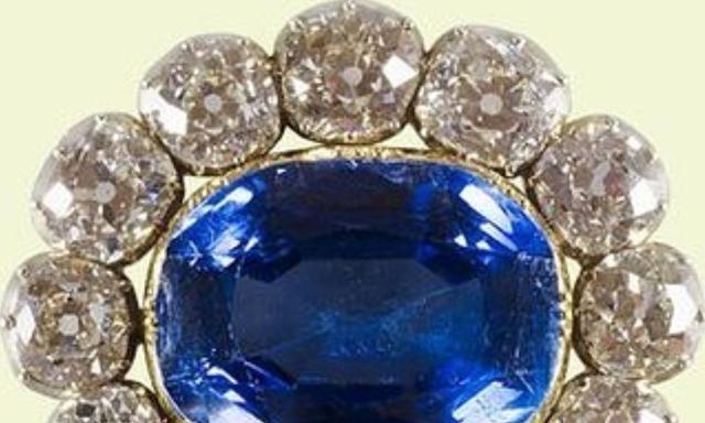 他,既是君王又是珠宝设计师,多才的阿尔伯特亲王