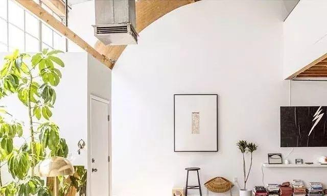 别人家刷大白墙高级美丽,你家的大白墙却丑得像出租屋
