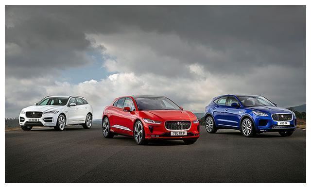 捷豹近期推出2款小型跨界新车,改款宝马6系GT近期测试中