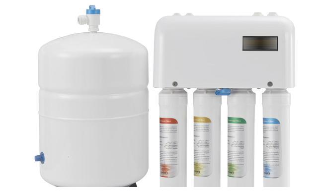 世界上排名前十的净水器品牌,你家用的啥牌子的?