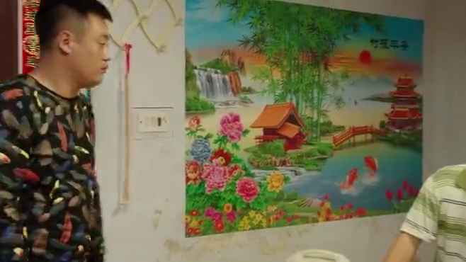 乡村爱情:宋晓峰和青莲对上访的事坚决反对,宋富贵假意答应不去