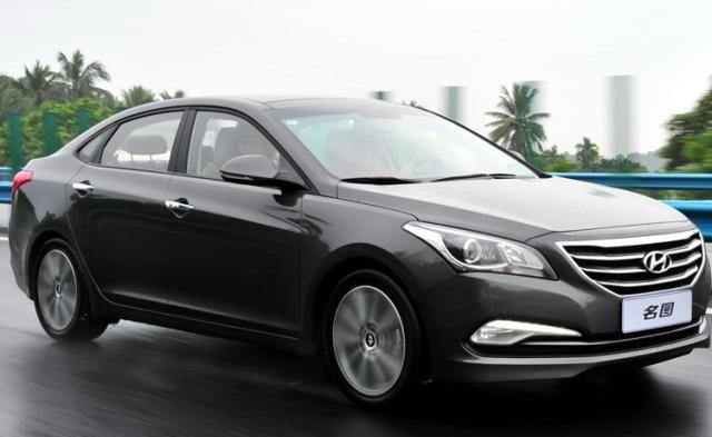 品质有保障的几款汽车,同级别中的潜力股,广受消费者的青睐