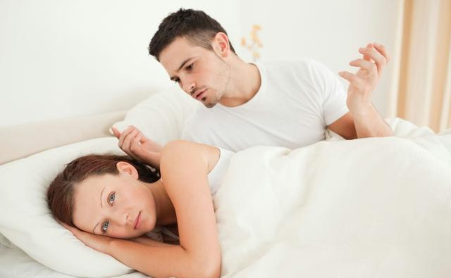 中年婚姻危机:夫妻感情破裂的5个征兆,你占了几个?
