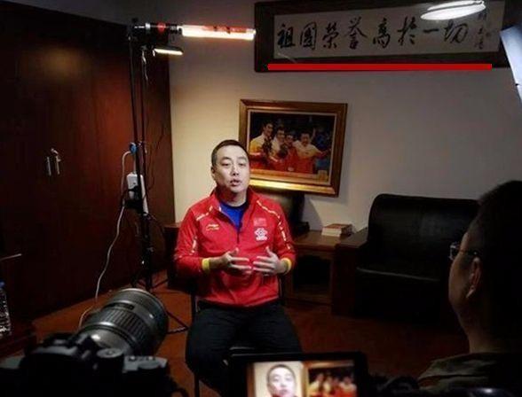 刘国梁为人手犯难, 3位新人教练仍难担大任, 孔令辉恩师提到一人
