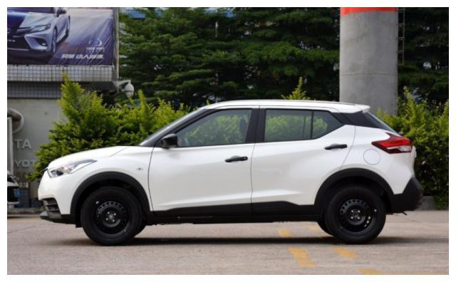 又一廉价SUV,搭载1.5L+6CVT,油耗6L不足8万,买缤智的后悔了