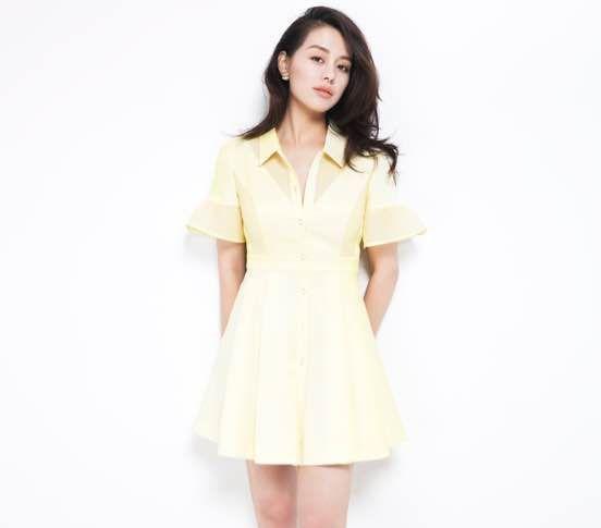 王力可一部《隋唐演义》十九届上海电视节网络票选最具人气女演员