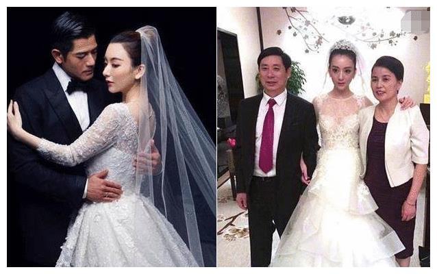 天王郭富城发老婆女儿照,女儿高鼻梁完全跟妈妈一样