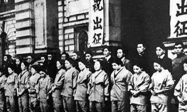 警钟长鸣!日本政府对待慰安妇问题的漠视,无数冤魂何时才能安息