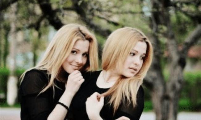 俄罗斯双胞胎姐妹火了,称不介意共享一个丈夫,只考虑千万富翁!