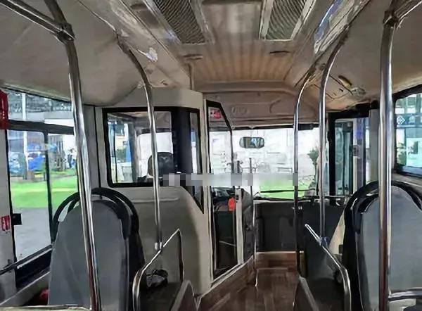安徽第一台氢燃料客车即将在六安投入运营