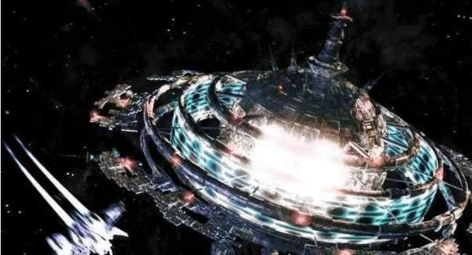 英国科学家称外星人可能是智能机器人
