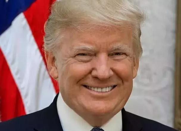 特朗普抱怨前驻乌大使不肯使馆挂他肖像,被打脸:9个月无官方照