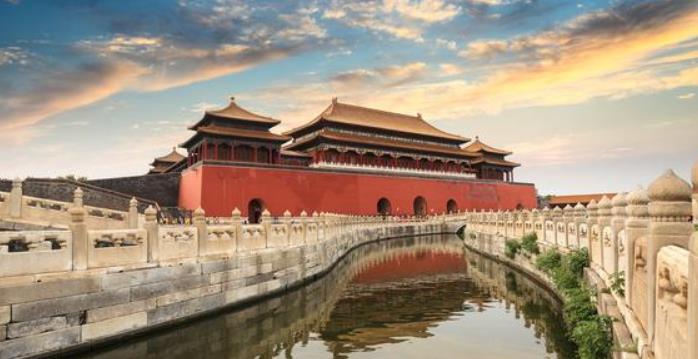 故宫最神秘的地方,唯有皇帝才能进去,至今都没有对外开放!