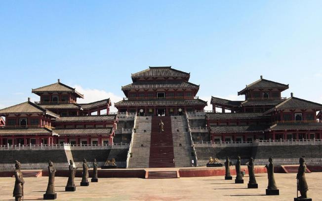 """中国最大的""""烂尾工程"""",荒废2000多年,如今却被评为世界奇迹!"""