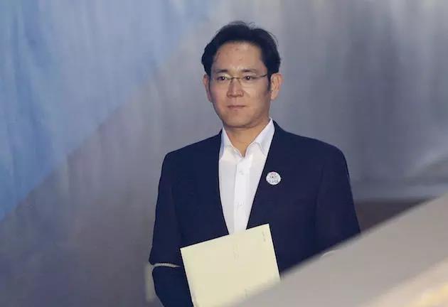 三星庆祝成立50周年 李在镕称未来50年要成为世界上最好的公司