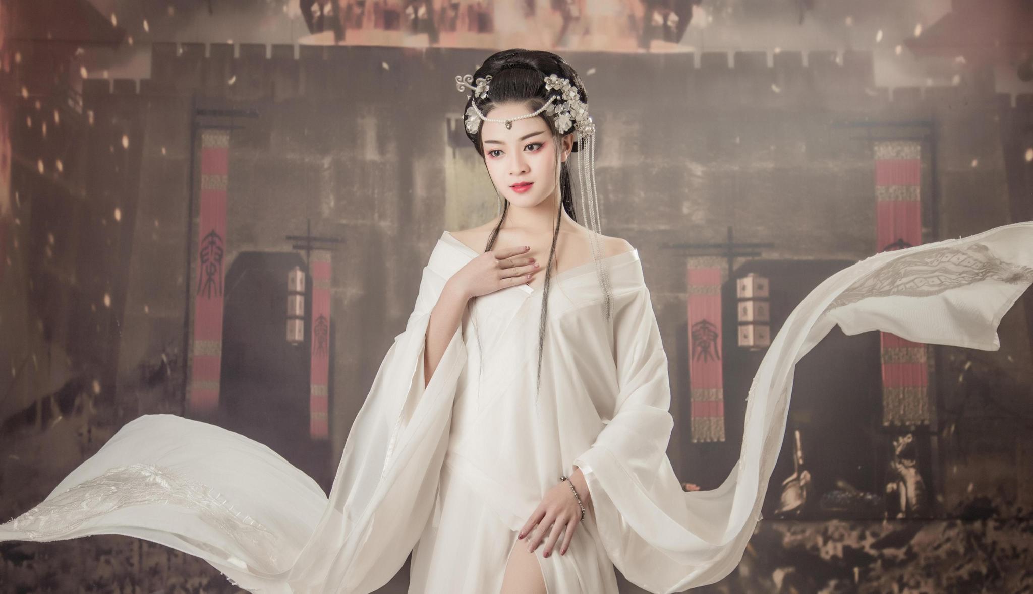 历史解密:宋徽宗和李师师密会始末,到一代名妓大义赴死