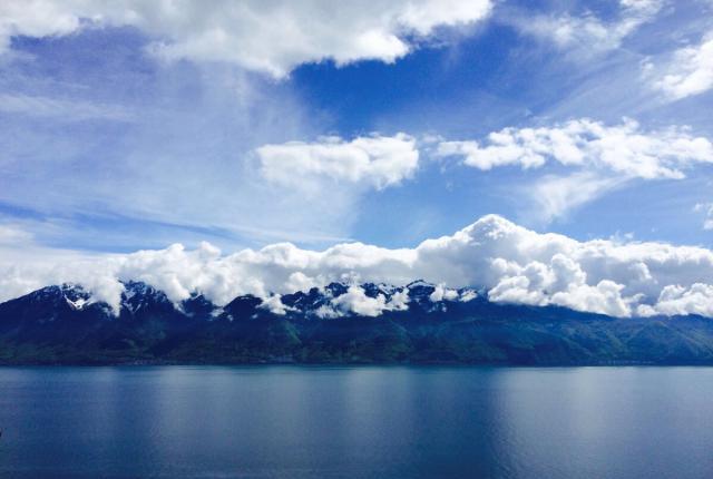 沃韦:日内瓦湖畔没有烟火气的小城,卓别林晚年的安度之所