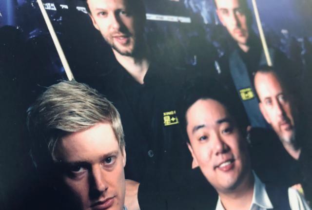 中国公开赛TOP10仅剩一人 东方神秘力量服不服?