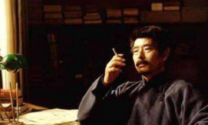 婚前甜口蜜语,婚后大男子主义,许广平与鲁迅错付了一辈子