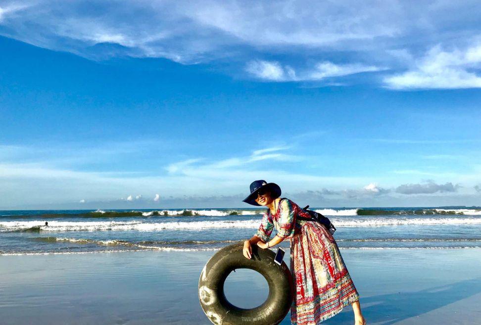 缅甸——一个神奇的国度