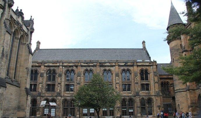 格拉斯哥大学,英国老牌名校,与人类文明的发展紧密相联