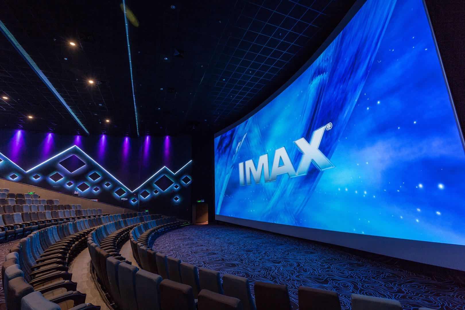 IMAX CHINA 公布2019 全年财务业绩