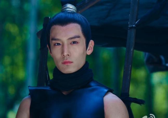 男主角是面瘫冰山脸的四部剧,李易峰占了一部,你看过多少部?