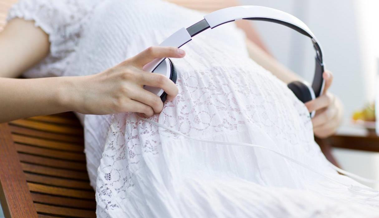 """在怀孕时期,有3种""""胎教""""方式孕妈要了解,有益于宝宝健康发育"""
