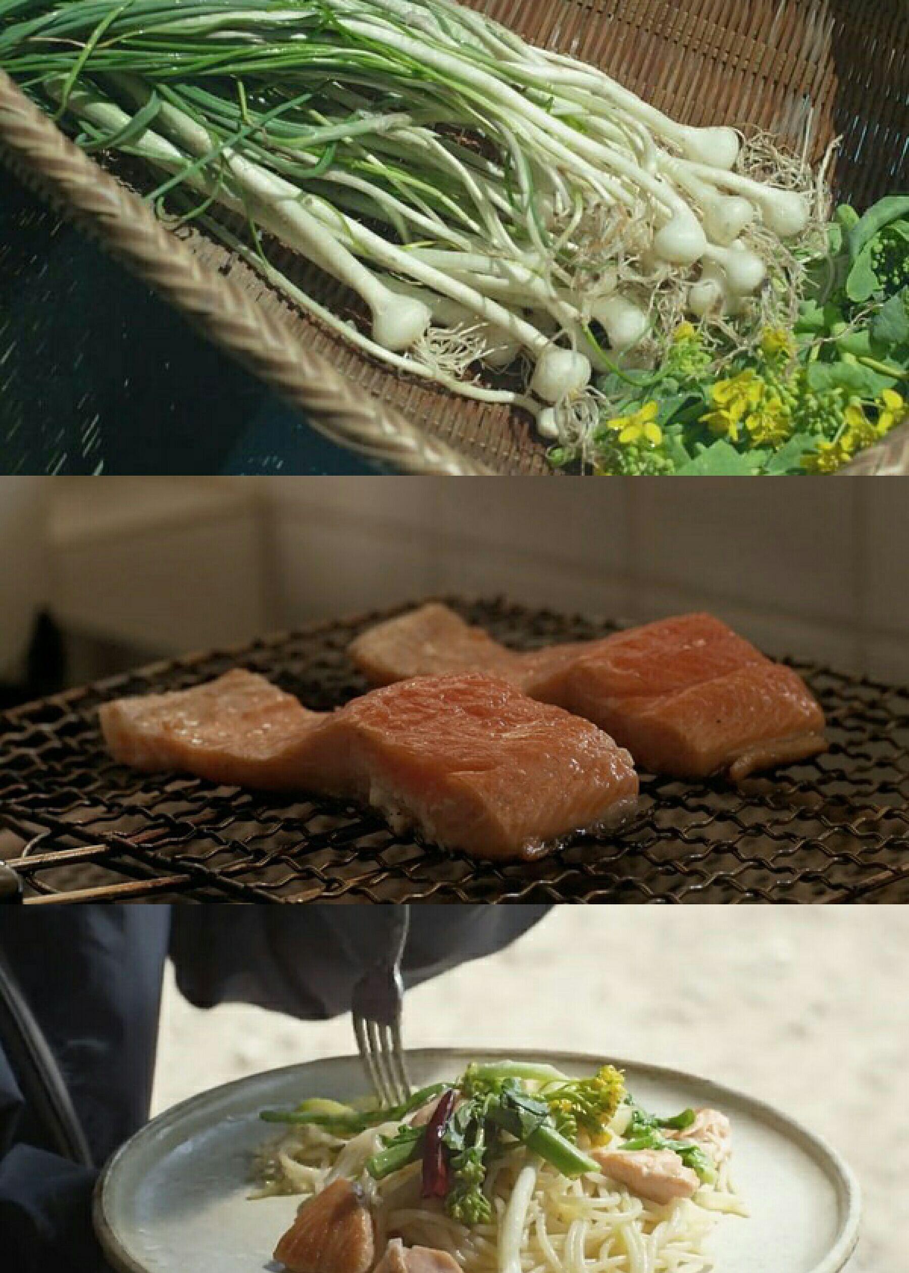 日剧《小森林》里出现的美食有哪些?来看看有没有你吃过的吧!