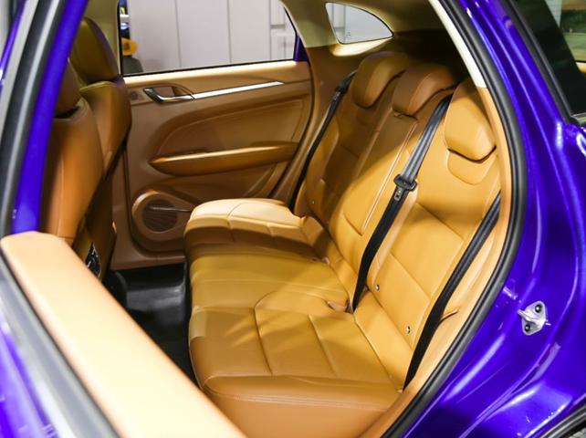 除了颜值,当代汽车设计还有什么趋势?