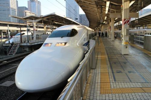 日本人透露,刘志军是这样谈出来的中国铁路