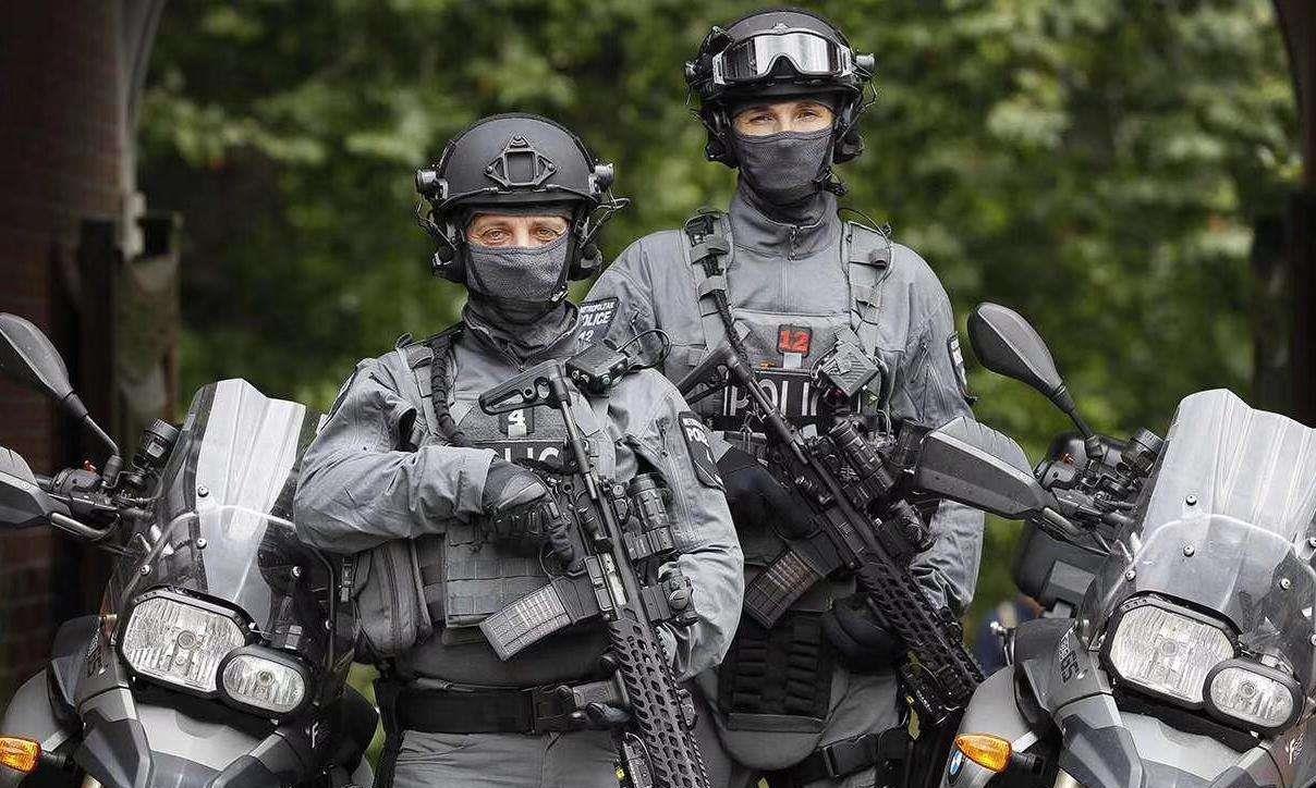 此国30多名特种兵叛变,加入最大贩毒集团,数百名军警丧生
