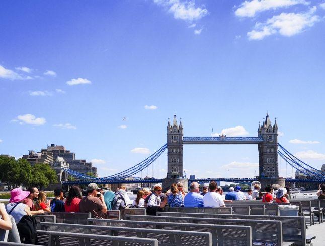 英国伦敦:宇宙大爆炸让一切开始,零度经线给时间定义