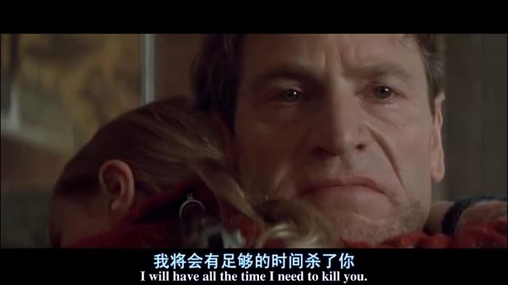 李连杰给你解释什么叫龙之吻