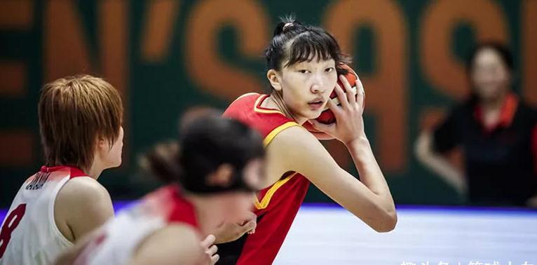 杨毅侃球:女篮负日本是充满希望的胜利 许利民让她们完成蜕变