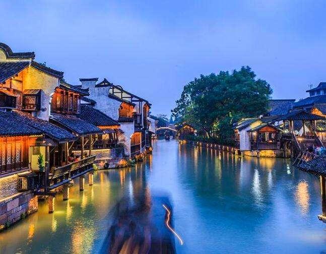 浙江一座名气比地级市还大的镇,成为世界互联网大会永久会址