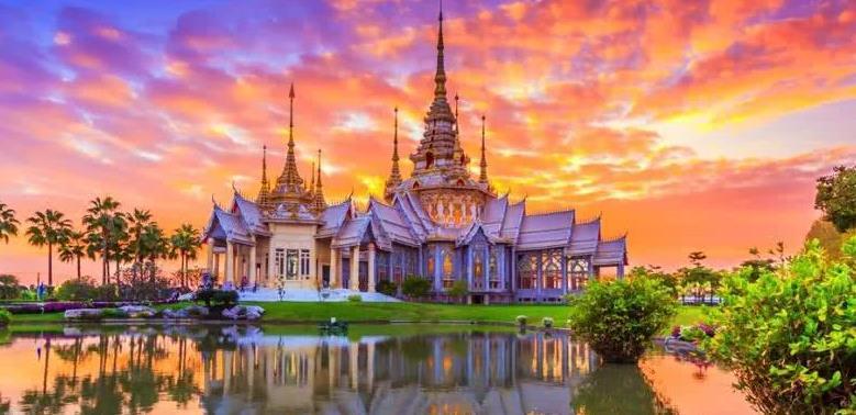 """最受中国游客青睐,东南亚第一大国""""泰国"""",却""""坑""""你没商量"""