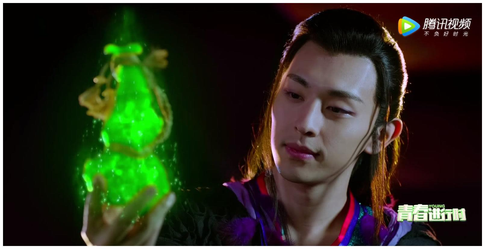 封神演义:杨戬不愿与小娥成亲,姜子牙算出玄机,做一事促成姻缘
