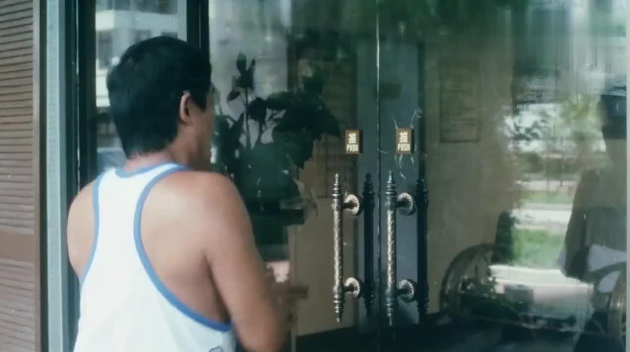 精彩片段,吴耀汉当众用神功,居然遇到男子神配合