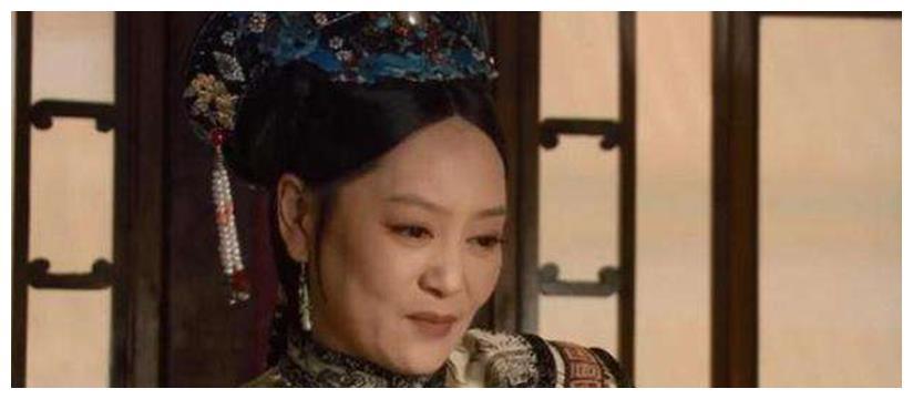 甄嬛传:沈眉庄给太后请安时,多涂两遍药膏,想来也是为她
