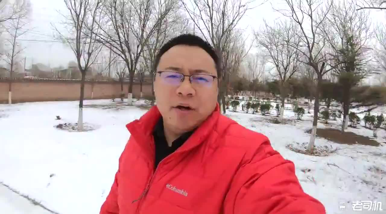 视频:11万起合资SUV新面孔江铃福特领界初体验