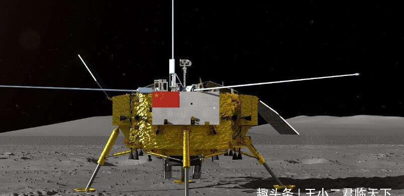 嫦娥四号惹人羡,美索要轨道数据被拒绝!NASA局长罕见表态!