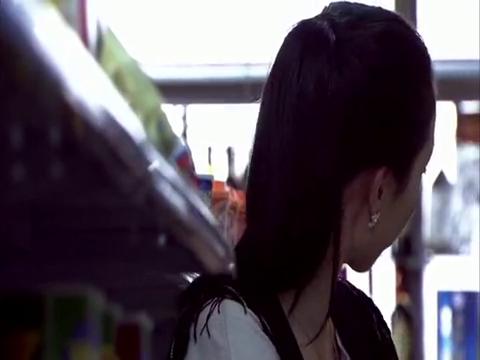 爱在屋檐下:江黎在自言自语被小莉看到怕自己尴尬借口离开