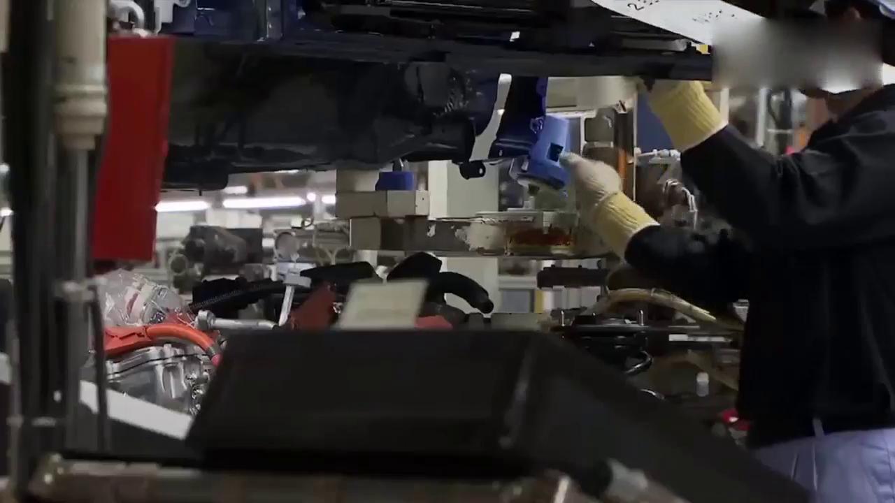 视频:雷克萨斯NX,最让人喜爱的SUV