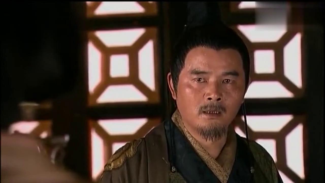 《美人心计》:窦漪房没了皇帝的疼爱,居然被大臣认为是输了天下