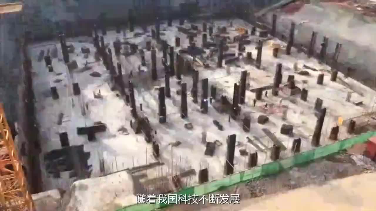 中国第一高楼即将竣工高达636米耗资400亿冲上云霄外媒惊叹不已