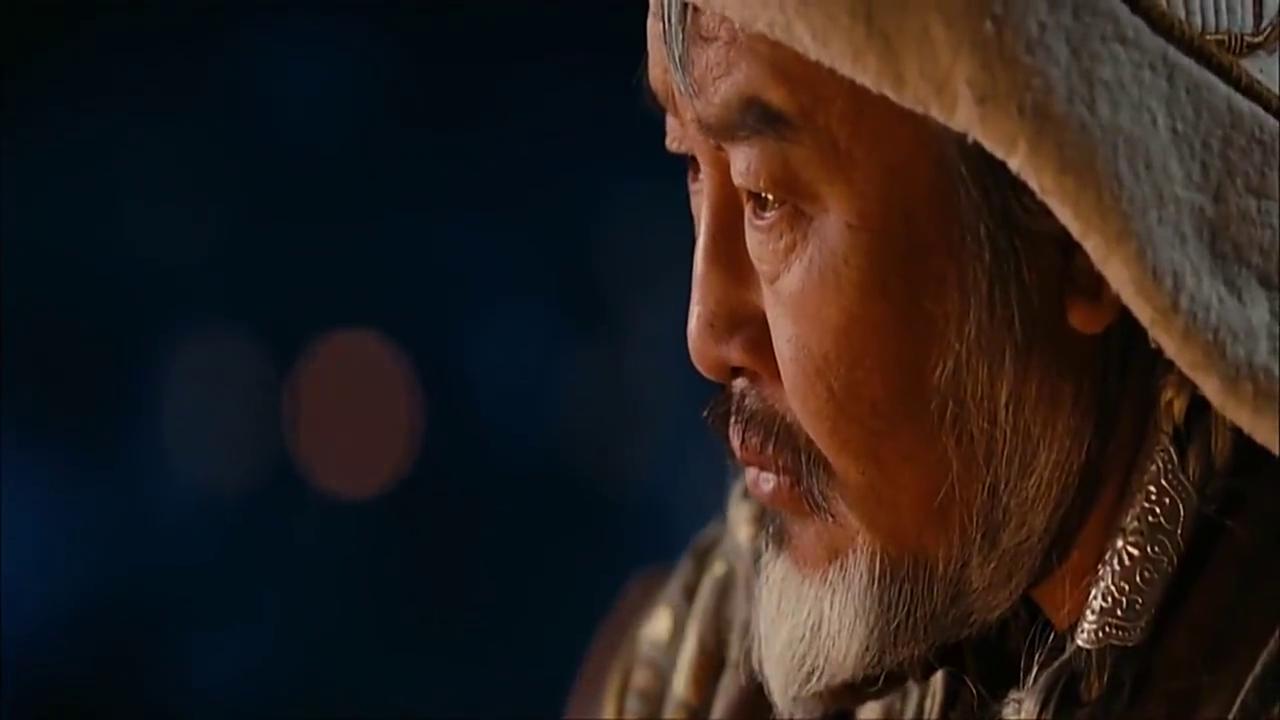 成吉思汗一生驰骋沙场 到最后还是思恋自己的家乡!