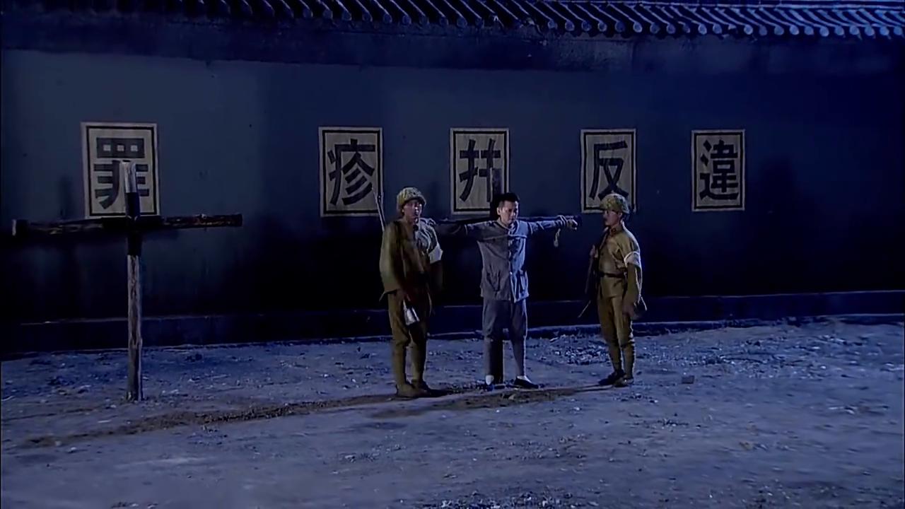 张仁杰现在才意识到自己的错误,知道自己对不起周卫国