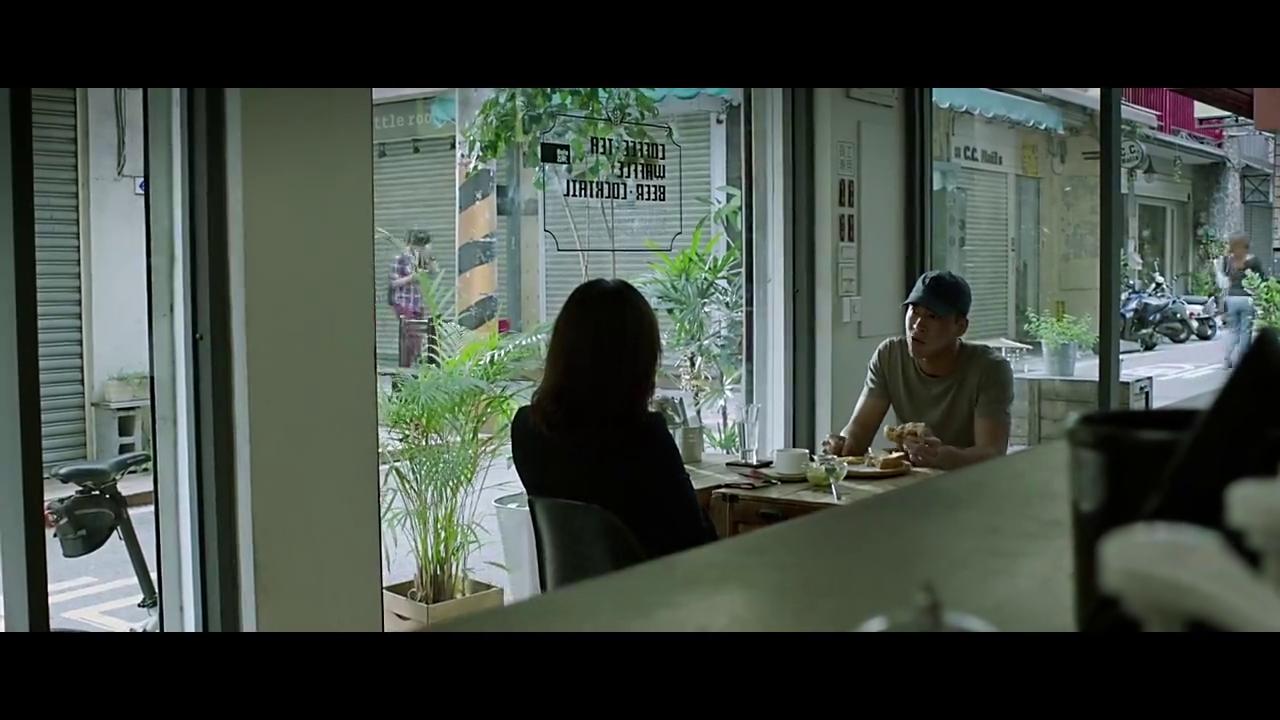 绑架者:女警官秘密联络小伙,得到指纹的她,要去做什么