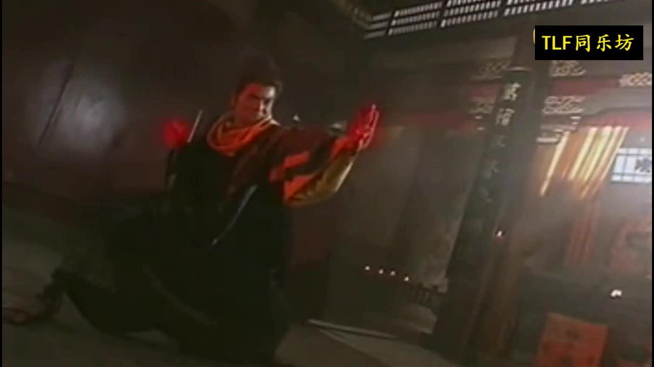 大理段氏另一项绝密神功,远胜六脉神剑,一旦练成天下无敌